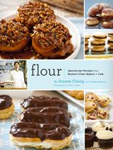 Flour Bakery in Boston (multiple locations)  Comes recommended by Suzanne - spot for sweet snack