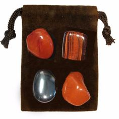 ENERGY KIT Crystal Healing Set - CONCENTRATION