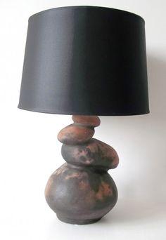 Lamp Lumo Stones