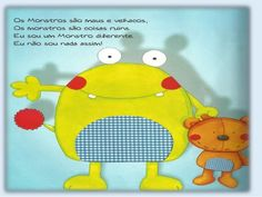 Monstro das festinhas Tweety, Lunch Box, Fictional Characters, Power Points, Children's Books, Folklore, Reading Assessment, Proverbs, Activities