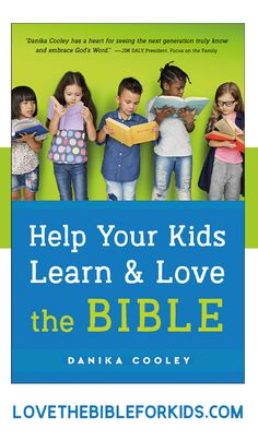 Help Your Kids Learn and Love the Bible Your kids can love the Bible! Help Your Kids Learn and Love the Bible shares everything you need to know to teach the Bible for kids. Family Bible Study, Prayer For Family, Bible Study Tools, Best Children Books, My Children, Comic Book Layout, Childrens Book Shelves, Mom Prayers, Bible Crafts For Kids
