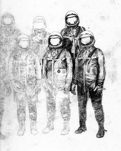 Astronaut pilot