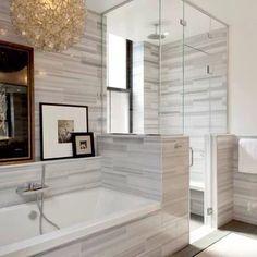 Quintessential bathroom