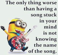 Minion Quote                                                                                                                                                      More