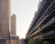 Gallery of Utopia Photo Series Captures London's Brutalist Architecture - 17