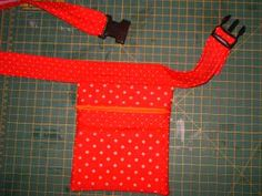 Hip new hip bag – with tutorial «