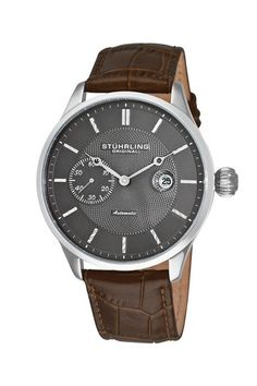 Mens Heritage Classic Watch on HauteLook