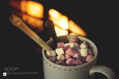 Pic: Hot ChocNanaMellow