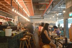 Green and fortune caf kings place honest british food its what 3 coffee roasters you should know in singapores cbd malvernweather Choice Image