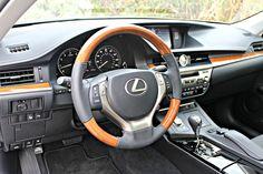 2015 Lexus ES Spacious and luxurious family car. Lexus Es, Real Moms, Motors, Cars, Luxury, Random, Vehicles, Amazing Cars, Veil