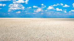 Chobe 15 Tage Wunderwelten-Reise.Makgadikgadi Salzpfanne (© FVA Botswana / Chamäleon)