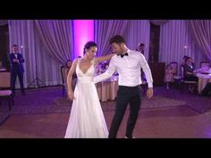 "Wedding dance, Alex and Irina, ""Halo"" - YouTube"
