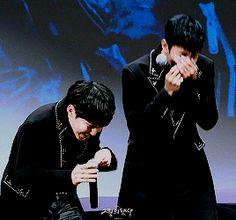 I love SeokSoon <3