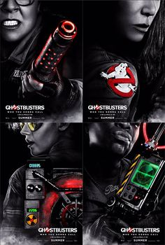 ghostbusters 2016 - Google Search