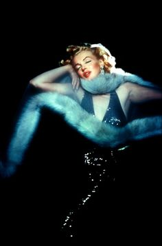 Marilyn Monroe, The Prince and the Showgirl (1957)