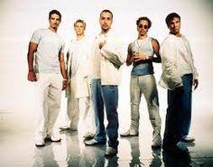 Resultado de imagem para cartazes no show dos backstreet boys