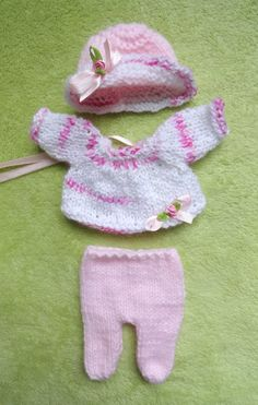 Check out this item in my Etsy shop https://www.etsy.com/listing/216622234/hand-knitted-dolls-clothes-for-65-7-ooak