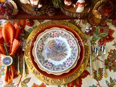 Smashing Plates Tablescapes: 2016 Table Retrospective Part Two Thanksgiving 2016, Thanksgiving Traditions, Clear Plates, Table Place Settings, Willow House, Champagne Corks, Savvy Southern Style, Pigs In A Blanket, Go Pink