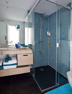 Las 138 mejores imágenes de Cuartos de baño en 2019   Baños modernos ...