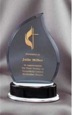 "11/""  4H Dairy Bull Trophy Award Free Engraving"