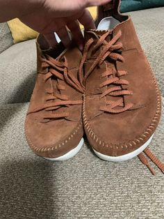 d915ad2ce Mens Clark s Originals Sz 10M Brown Suede Good Condition  fashion  clothing   shoes  accessories  mensshoes  casualshoes (ebay link)