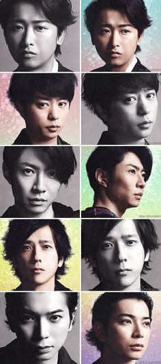 Arashi/嵐 from eyes-with-delight.tumblr.com