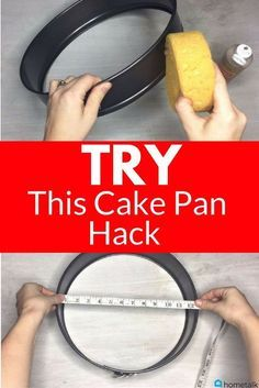 You have to see this! | diy home decor | diy cake pan hack | anthropologie knock off | #homedecor | sponsored