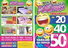 Folheto Poko Preço