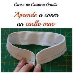 46 Ideas Sewing Ideas For Baby Tips Sewing Hacks, Sewing Tutorials, Sewing Crafts, Sewing Ideas, Dress Sewing Patterns, Sewing Patterns Free, Sewing Collars, Sewing Blouses, Collar Pattern