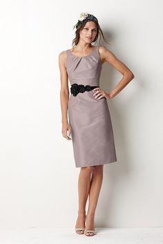 Watters Maids Dress 8154 | Watters.com