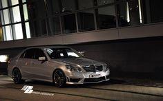 PRIOR-DESIGN PD500 Monte-комплект для Mercedes E-Class [W212] - PRIOR-DESIGN Exclusive Tuning