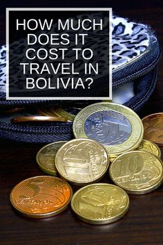 When it comes to cheap and cheerful travel, it's hard to find a better destination than Bolivia! For a more detailed cost breakdown click here: http://www.bolivianlife.com/how-much-does-it-cost-to-travel-in-bolivia/