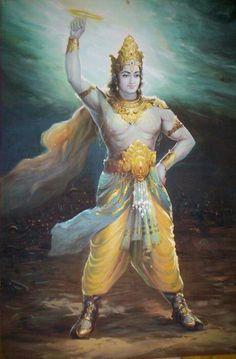 Sudarshan...krishn