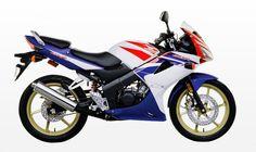 2009 Honda CBR 125 R