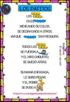 31 Ideas De Cuento Para Niños Canciones Infantiles Canciones Preescolar Lectura Cortas Para Niños