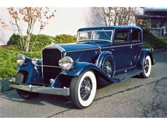 1931 Pierce Arrow Model 41 - (Pierce-Arrow Motor Car Company Buffalo, New York 1901-1938)