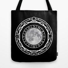 Astrology Tote Bag