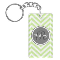 Mint Green Chevron Monogram Acrylic Key Chains you will get best price offer lowest prices or diccount couponeDeals          	Mint Green Chevron Monogram Acrylic Key Chains Review from Associated Store with this Deal...