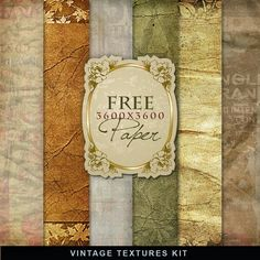 Click HERE  to download Freebies Kit of Old Paper. And see My other Vintage  Freebies . Enjoy!   Please, leave a comment.  File Info: ZI...
