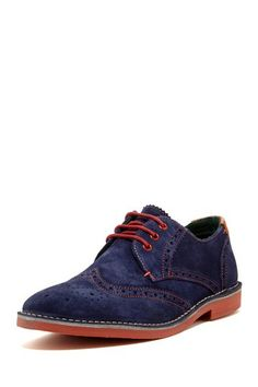 Jamfro 2 Oxford by Ted Baker on @HauteLook