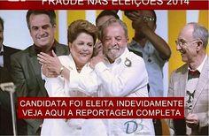 Blog do Diogenes Bandeira: Golpe usa nome de Dilma Rousseff para infectar com...