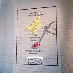 Pasta pledge for @cocodimamauk