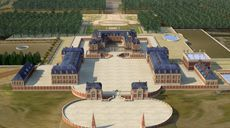 Versailles 3D, a collaborative project between the Château de Versailles and Google, combines the presentation of the collections and the history of the palace with physical scale models and striking 3D reconstructions. http://www.versailles3d.com/en/