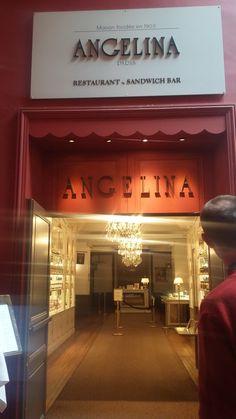 Angelina - Paris - França
