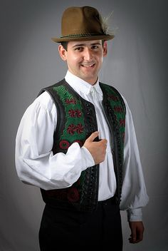 Folk Costume, Costumes, Folk Clothing, Folk Dance, Bomber Jacket, Culture, Hungary, Jackets, Embroidery