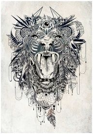 "MINE!!!!!! Getting this on my thigh maybe a little altered !!! Such a Sick lion tattoo design. #tattoo #tattoos #ink"" data-componentType=""MODAL_PIN"