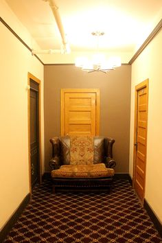 Moore Hotel II by patrick-brian.deviantart.com on @DeviantArt