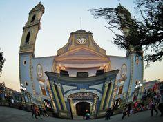 Iglesia Parque 21, Córdoba