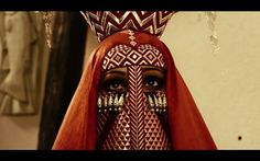 Immortals Virgin Oracle Costume