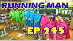 ANGDANZ.BLOGSPOT.COM: RUNNING MAN EPISODE 245